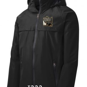 Men's Torrent Waterproof Jacket