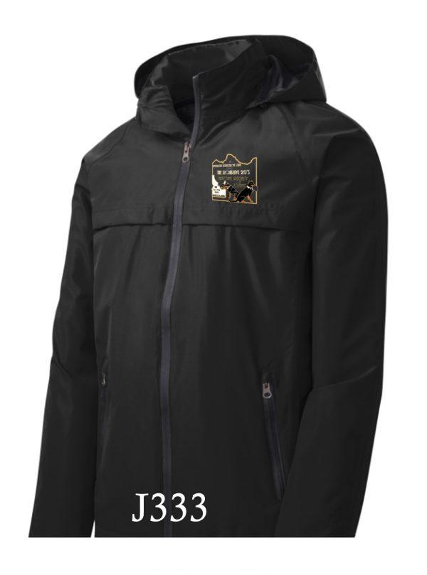 Men's Torrent Waterproof Jacket