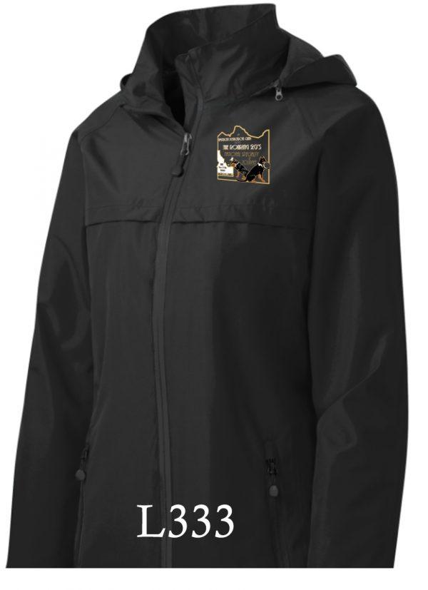 Women's Torrent Waterproof Jacket
